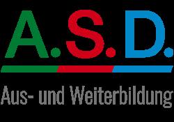 A.S.D Vermittlung